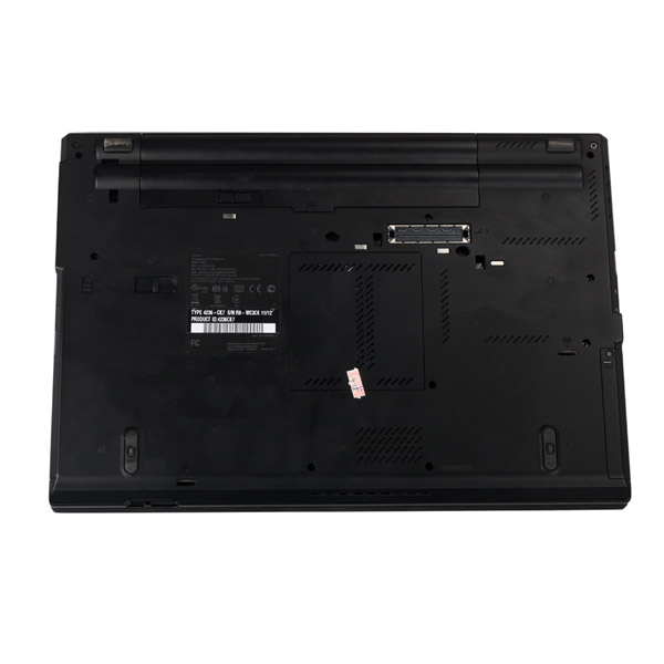 Second Hand Lenovo T420 I5 CPU 2.50GHz 4GB Memory WIFI DVDRW Laptop For Piwis Tester II/ BMW ICOM/MB SD C4