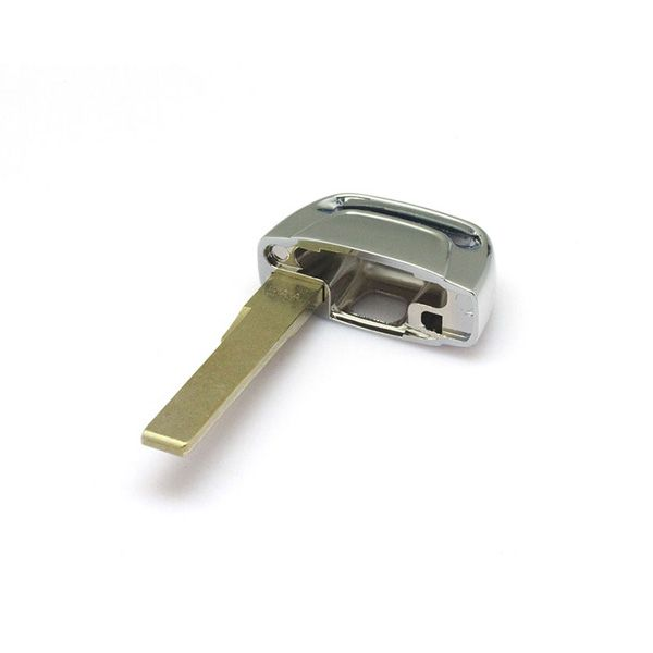 Remote Emergency Key HU66(Without groove , Without logo) for Audi A6L A8L Smart 10pcs/lot