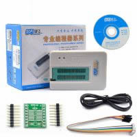 Professional High Speed USB Programmer SOFI SP8-A  EEPROM BIOS FLASH ISP 40 Pins Adapter 24 25 93 for Over 4000 IC Chips