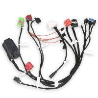 Test Platform Cables for Audi Q7 A6L J518 ELV