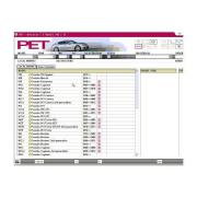 2015.07V Spare Parts Catalog For Porsche Cars PET 7.3