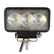 9W Flood LED Work Light OffRoad Jeep Boat Truck IP67 12V 24V