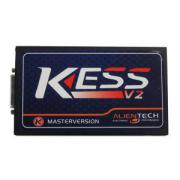 V2.35 Truck Version KESS V2 Firmware V4.024 Manager Tuning Kit Master Version