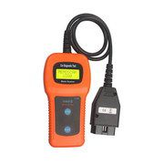 U380 OBDII OBD2 EOBD Engine Scanner Trouble Code Reader