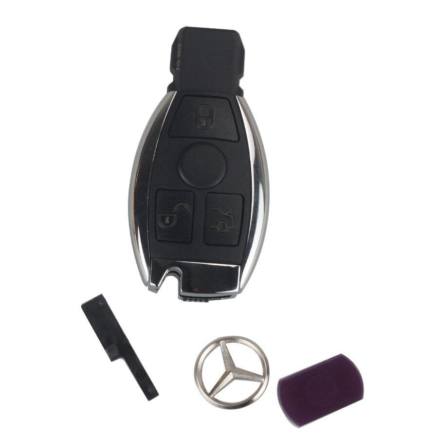 Updating Smart Key For  Benz 3-Button 315MHZ