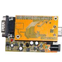 UUSP UPA-USB Serial Programmer Full Package V1.2 B Yellow Color