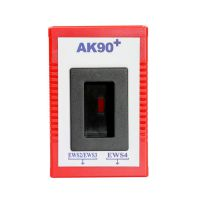 Newest BMW AK90+ V3.19 AK90 Key Programmer for BMW EWS 1995-2005