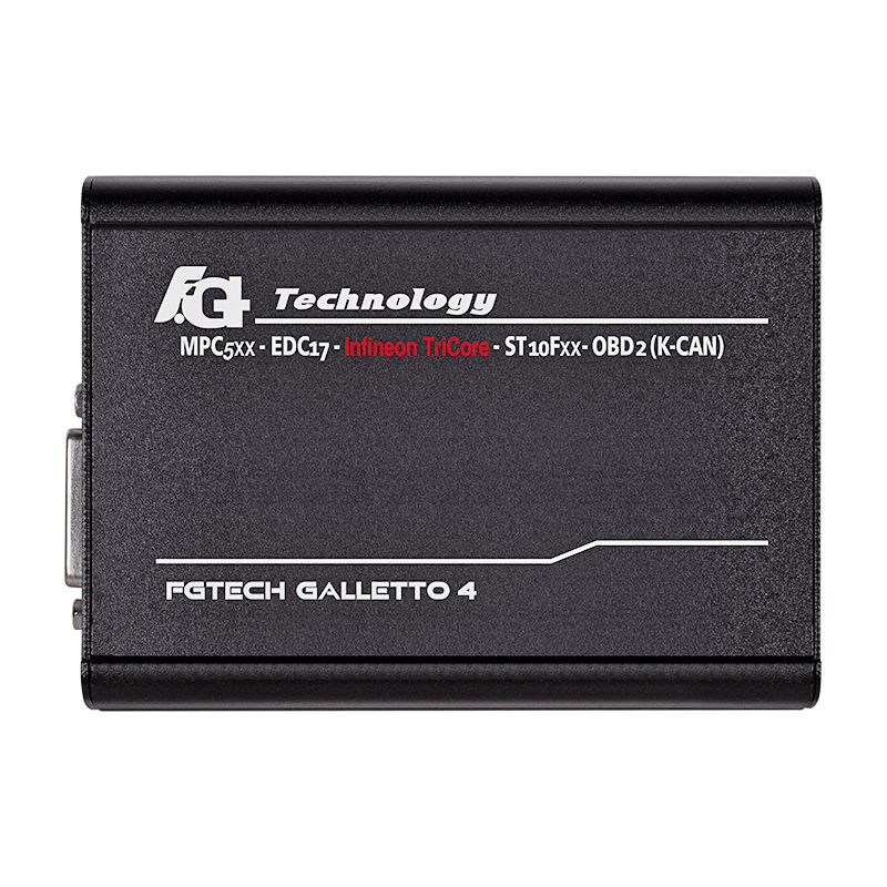 Latest Version V54 FGTech Galletto 2 Master 0475 EURO Version