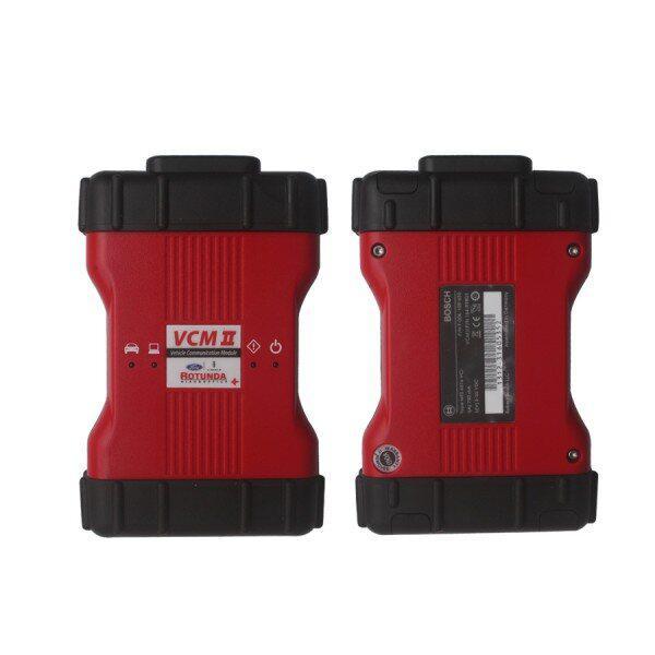 V113.01 VCM II  Diagnostic Tools For Ford Support Wifi