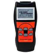 VAG506 VAG Professional Scan Tool with Oil Reset and Airbag Reset Function