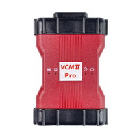 VCM II  Pro Diagnostic Tool with IDS V122 for Ford and Mazda Support UCDS V2.0.7.3