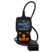 Vgate VS890S Car Code Reader Support Multi-Brands Cars