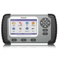 VIDENT iAuto 702Pro Multi-applicaton Service Tool Support ABS/SRS/EPB/DPF Update to 19 Maintenances 3 Years Free Update Online
