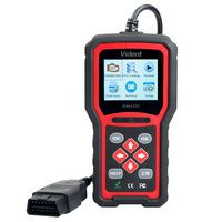 VIDENT iEasy320 Enhanced OBDII/EOBD CAN Code Reader