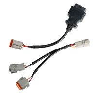 VOCOM Penat Cable for VODIA5 The Latest Diagnostic Tool