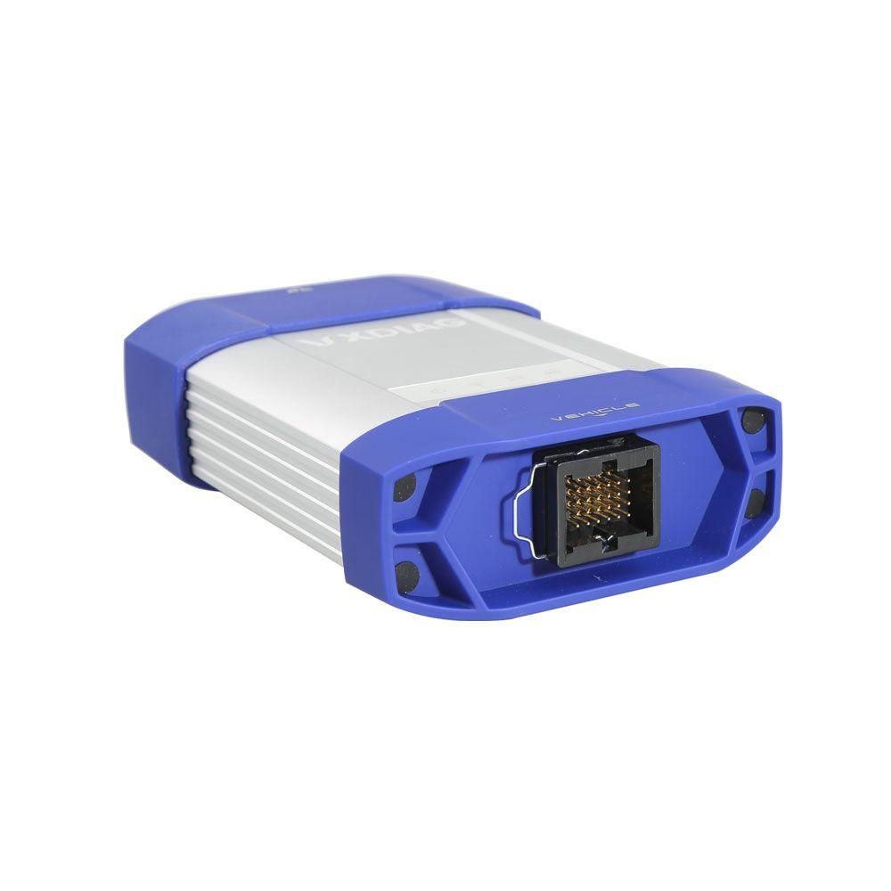 V2018.10 VXDIAG Multi Diagnostic Tool for SUBARU SSM-III Multi Diagnostic Tool with Wifi Free Shipping