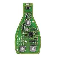 Xhorse VVDI BE Key Pro Improved Version
