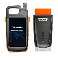 Xhorse VVDI Key Tool Max with VVDI MINI OBD Tool Support Odometer Correction with Bluetooth