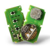Xhorse XM Smart Key PCB XSTO00EN for Toyota Support Re-generate