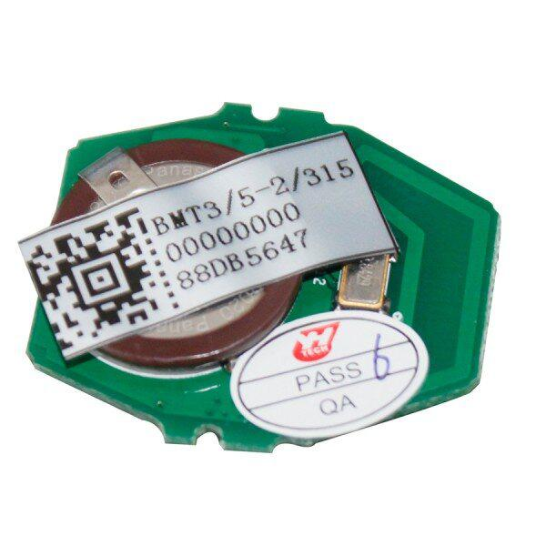 YH Key PCB CAS2 For 03-06 BMW 3/5 Series (without Key Shell) 433 MHZ