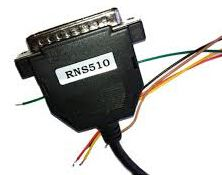 RNS510 Adapter