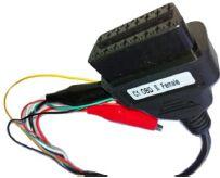 C1 OBD2 Female Cable