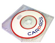 Carprog Software CD