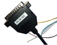 Car radio A16