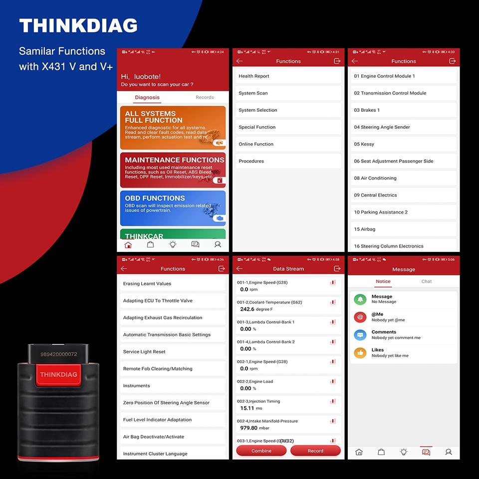 thiankdiag-diagnostic-tool