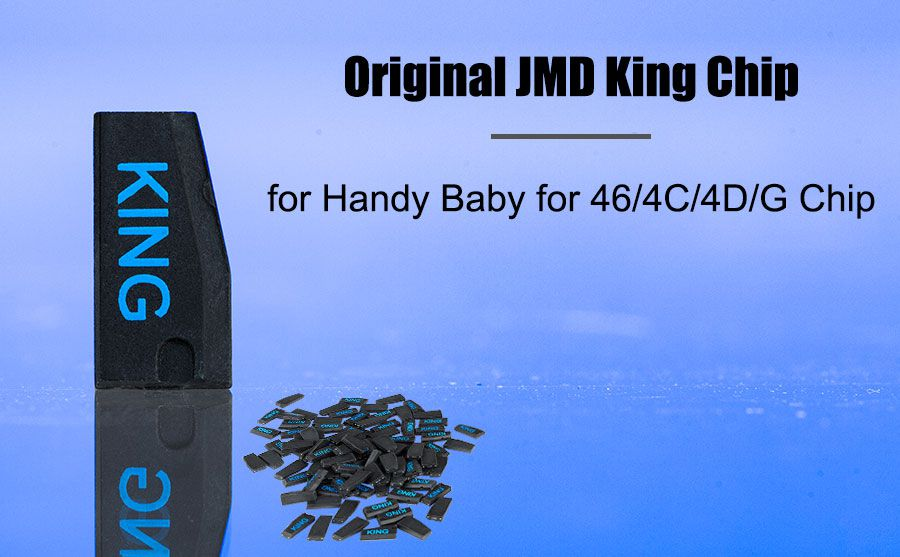 Original JMD King Chip for Handy Baby for 46/48/4C/4D/G Chip