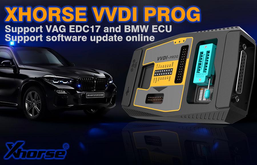 Xhorse VVDI Prog
